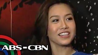 TV Patrol: Rachelle Ann Go, balik-entablado matapos magkasakit