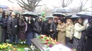 Hector De La Cruz - entierro - parte 6