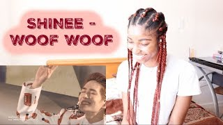 Watch Shinee Woof Woof video