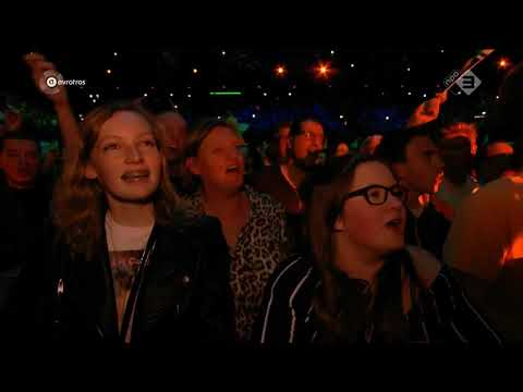 """Getty Kaspers - Ding-a-Dong (LIVE!, """"Het grote songfestivalfeest"""" 2019)"""