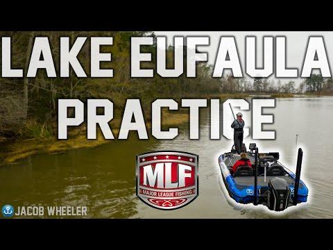 major-league-fishing-bpt-practice-vlog-stage-1---eufaula,-alabama