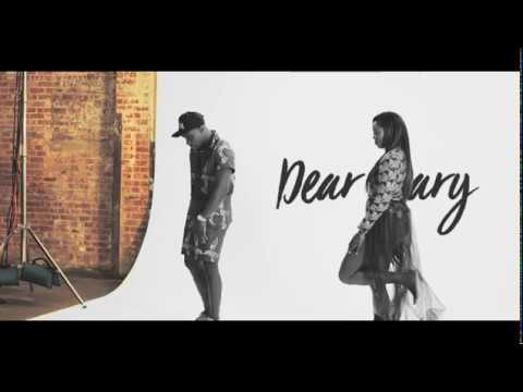 [Video] Fuse ODG – Diary ft. Tiwa Savage