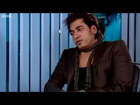 Ananta Jalil Funny Interview In English and Bangla on MentalPoLapan with Sam