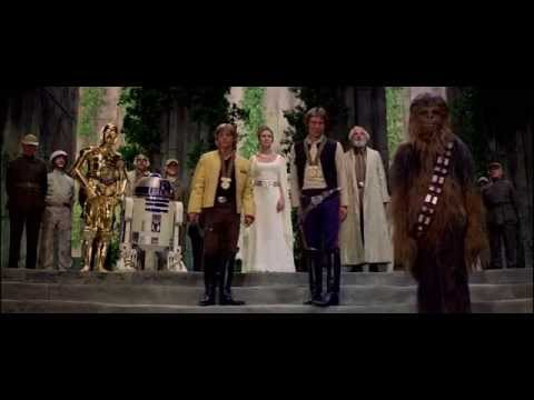 Star Wars What Is It Good For? Supercut