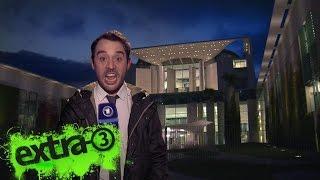 Der wütende Reporter: Koalitionsstreit