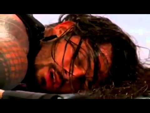 Roman Reigns Crying After Losing In Wrestlemania , WWE