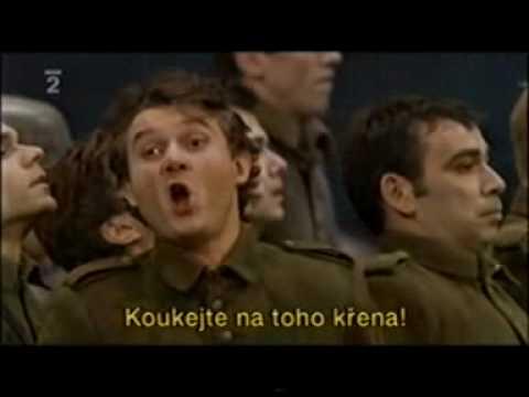 Offenbach - La Grande Duchesse de Gerolstein - comic opera - Song of general Bum