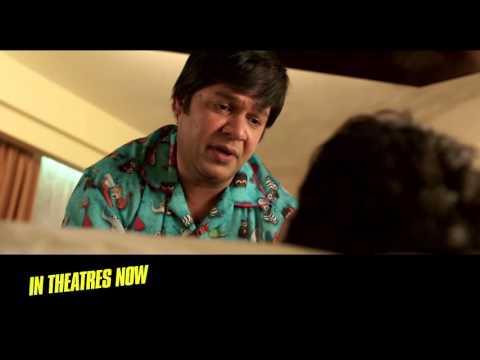 Das Hai Bindaas | Sunny Leone, Tusshar Kapoor and Suresh Menon