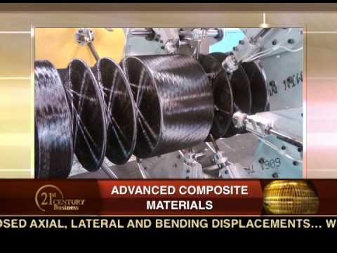 Advanced Carbon Fiber Composite Technologies