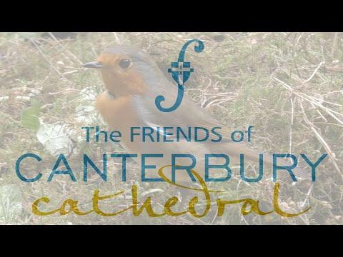 Morning Prayer – Saturday, 25th September 2021   Canterbury Cathedral
