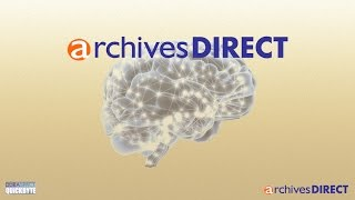 DuraSpace Quickbyte: Episode #4 February 2015 - ArchivesDirect thumbnail