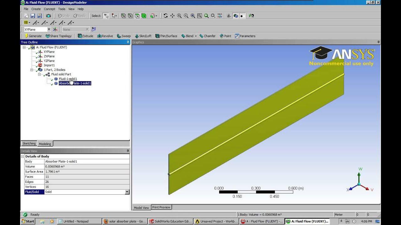 Heat exchanger design heat exchanger design in solidworks photos of heat exchanger design in solidworks baditri Images