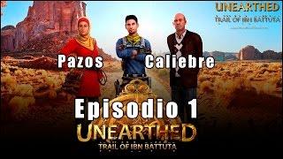 Vídeo Unearthed: Trail of Ibn Battuta - Episode 1