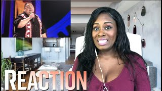 I Just Turned On A Man - Gabriel Iglesias | REACTION