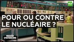 Interdit d'interdire - Pour ou contre le nucléaire ?