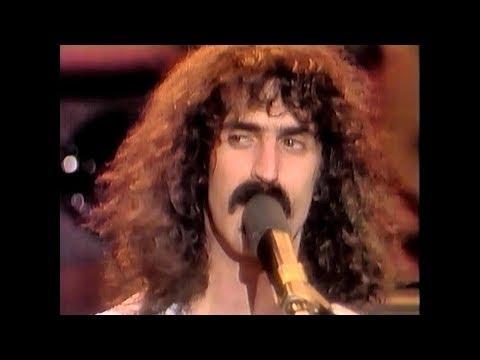 Frank Zappa Live Cosmik Debris