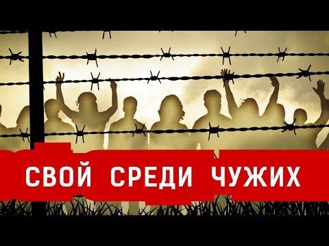 СВОЙ СРЕДИ ЧУЖИХ | Журналистские расследования Евгения Михайлова