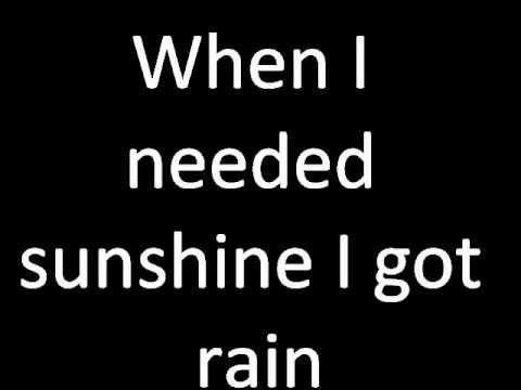 I'm A Believer -The Monkees - Lyrics