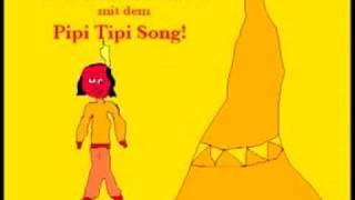 Der kleine Indianer mit dem Pipi Tipi Song!