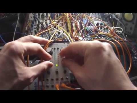Mutable Instruments Plaits 13/30 : Vowel and speech synthesis
