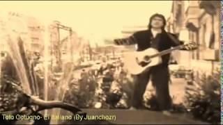 TOTO COTUGNO  EL ITALIANO (1983)