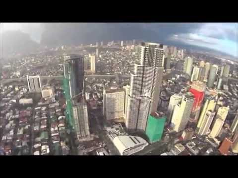 Travel to Metro Manila - Beautiful Place next to Cavite