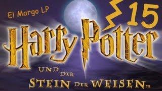 Lord Voldemort! - Harry Potter und der Stein der Weisen #15 - Let