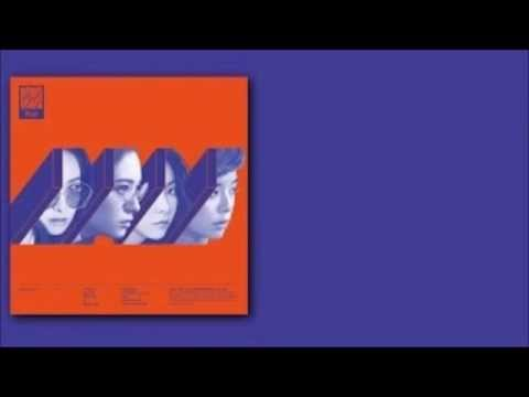 F(x) - Diamond (Dance Version) [4 Walls - The 4th Album] FREE DOWNLOAD