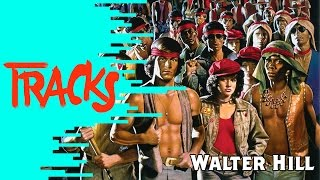 Walter Hill - Testosteron ... und Action! | Arte TRACKS