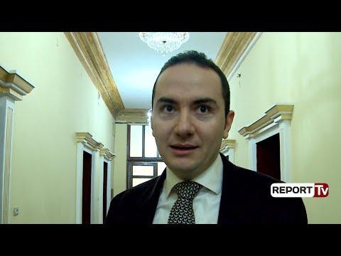 Report TV - Shqipëri-Kosovë me një president? Flasin deputetët