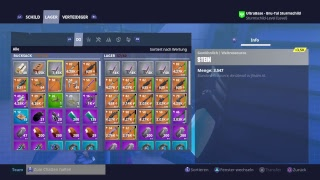 Fortnite 100000 Slots Glitch Inventory Save the World / Still Goes