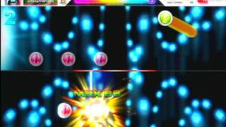 [DJMAX TECHNIKA 2 : Crew Race] Mr.Funky - NOVA -Mr.Funky Remix- [NORMAL]