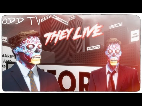 ODD TV | They Live, We Sleep ( feat. Payday Monsanto ) Song ▶️️