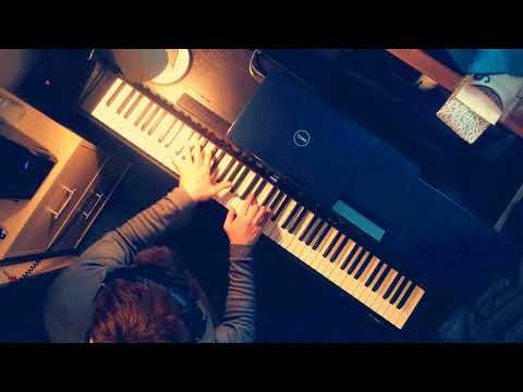 Silent Night | Piano Arrangement