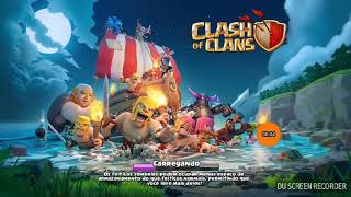 Saiu!Nova Versão Do Clash Of Clans APK Do Moderador, Hack Modificado (CV 12) -Download na descrição-