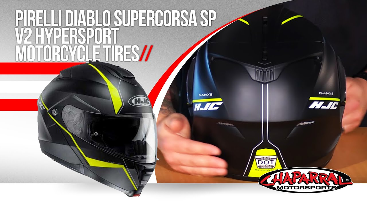 7ce68a81ac550 HJC IS-MAX 2 Modular Motorcycle Helmet Review - YouTube
