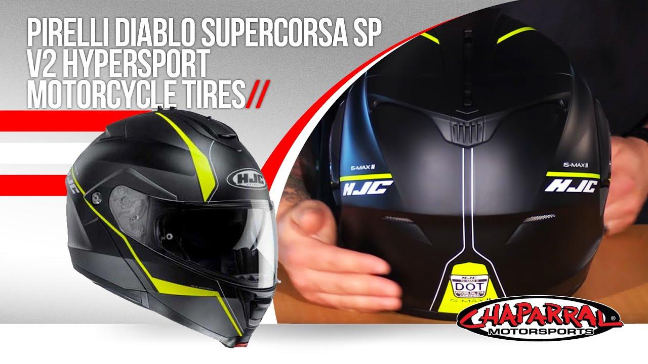 efff3e11cd71e HJC IS-MAX 2 Modular Motorcycle Helmet Review - YouTube