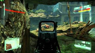 Crysis 3 - EVGA GTX 780Ti Classified - Ultra Settings Gameplay Performance