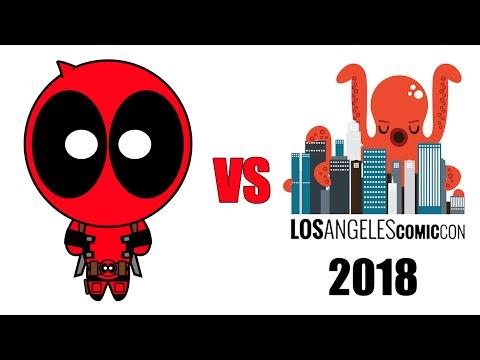 Deadpool vs Los