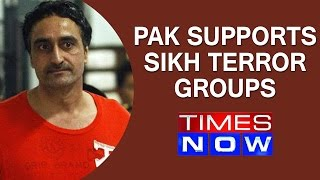 Top Story   Pakistan Is Supporting Sikh Terror Groups