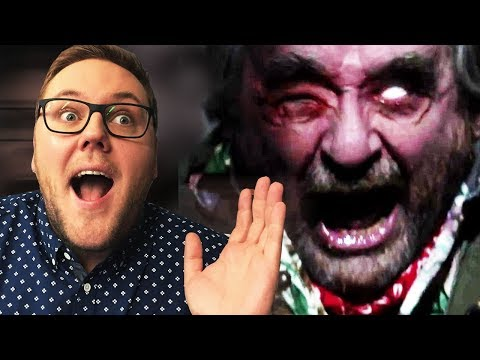 SLUMBER (horror) - recenzja - TYLKO PREMIERY