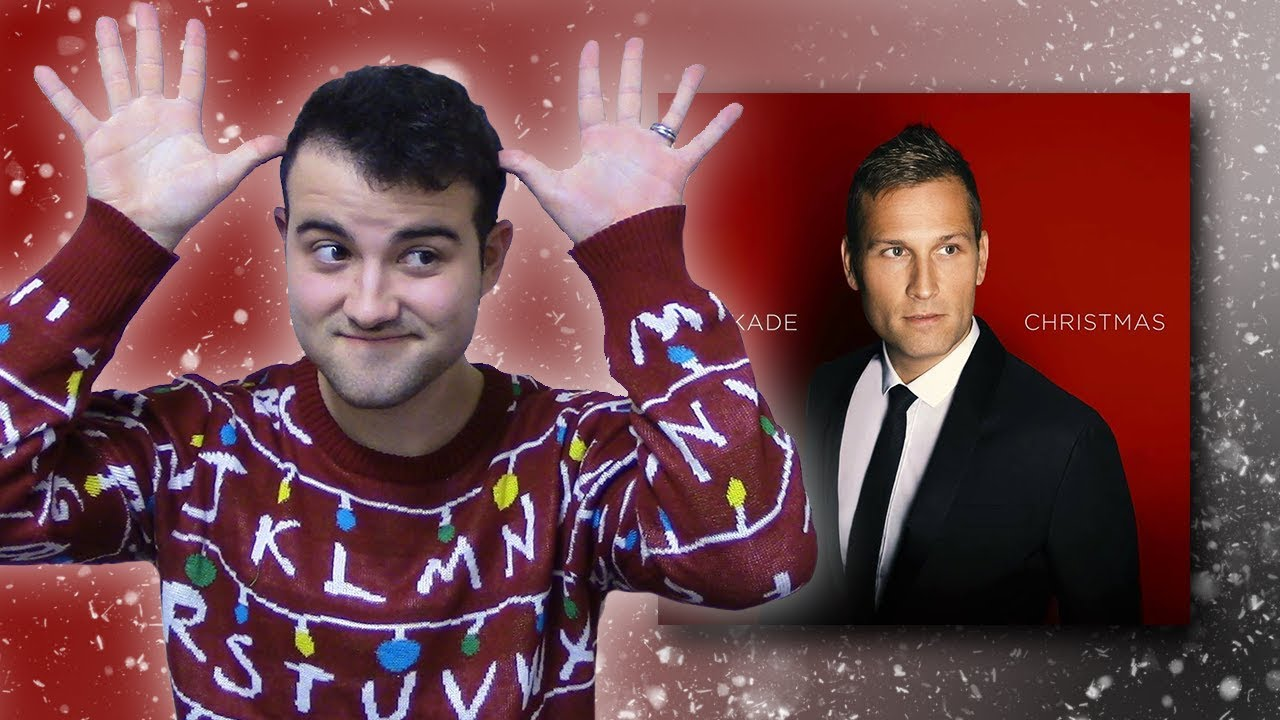 Kaskade Christmas.Kaskade Kaskade Christmas Album Review