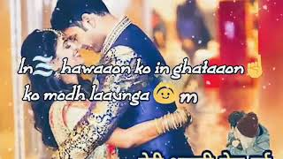 WhatsApp status song - tum jo keh do to chand taro ko tod launga mai | old song lyrics | love song