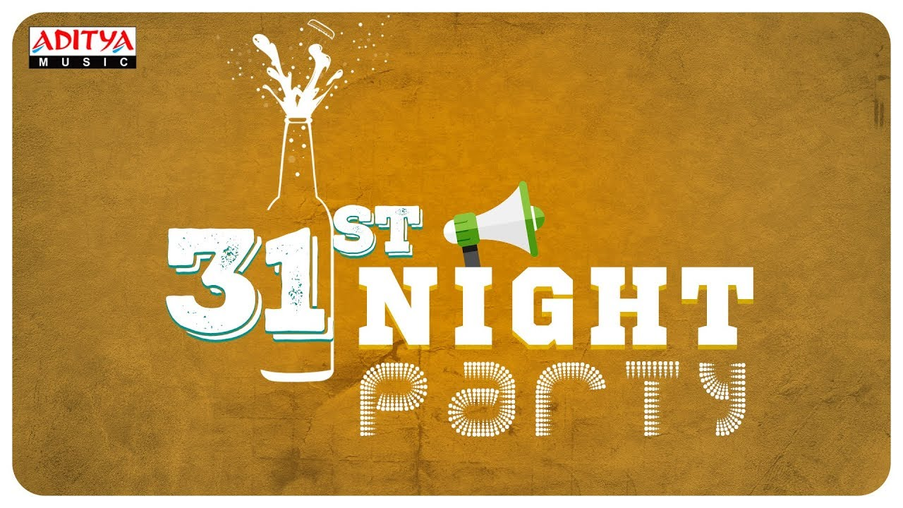 31st-night-party-songs-happy-new-year-2019