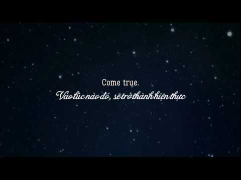 (Tribute to Sewol's victims)(VIETSUB + LYRICS) A Million Stars - Luminita Anghel