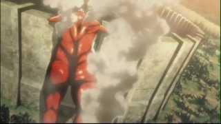 [ล้อเลียน]ผ่าพิภพไททัน - Attack On Titan(พากย์ไทย)