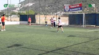 BARLL Galetti - MEVChester / İZMİR/ iddaa Rakipbul Ligi 2015 Açılış Sezonu