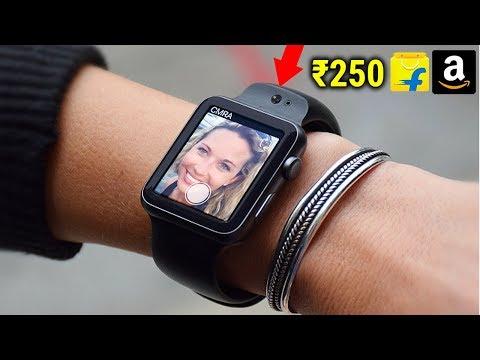 इस घड़ी में छिपा है जादू देख कर उड़ जायेगा होश NEW HiTech Gadgets Invention 2019