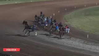 Vidéo de la course PMU PRIX VILLE DE SAINT-ETIENNE