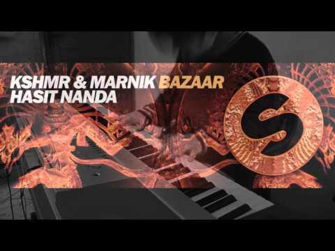 KSHMR & Marnik - Bazaar - PIANO COVER (Official Sunburn Goa 2015 Anthem)